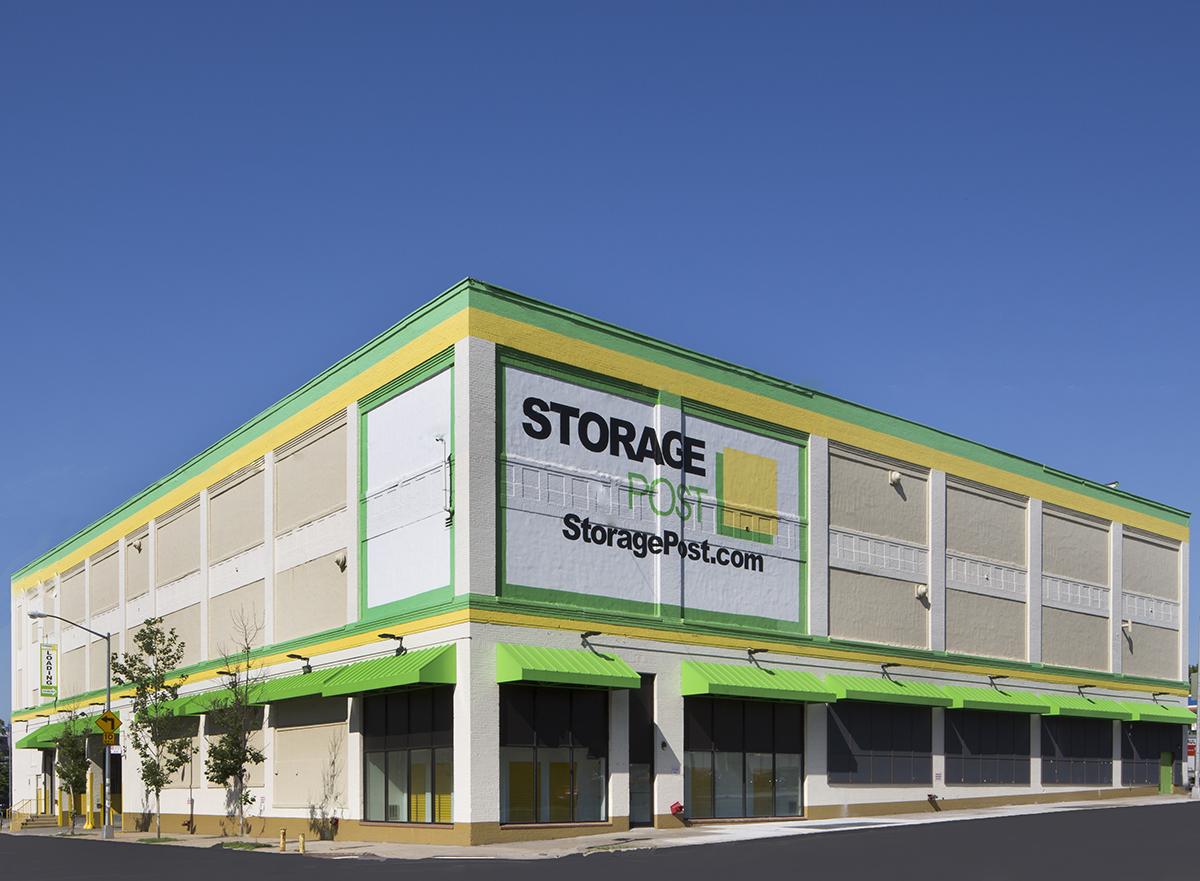 Self Storage Mott Haven   Bruckner Blvd   10454   Self Storage   Facilities    Space