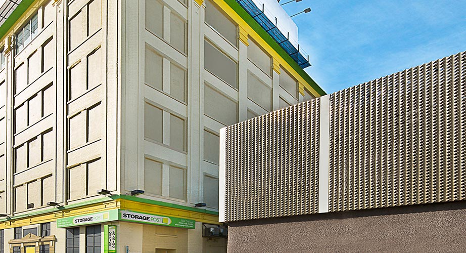 Superbe Self Storage Long Island City   11101   Storage Units | Facilities | Space