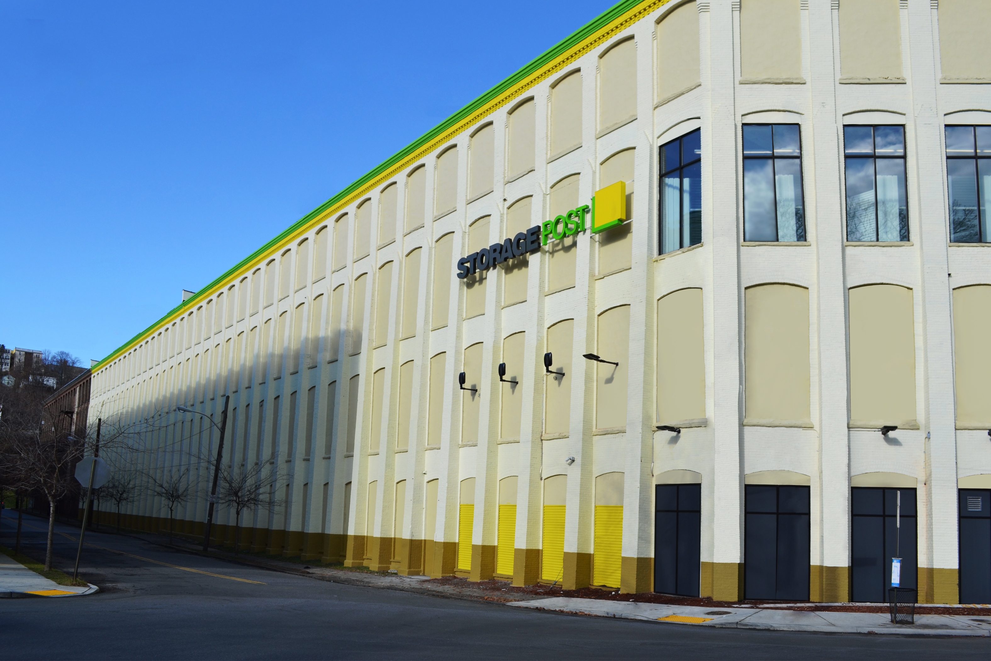 Etonnant Self Storage Units In Yonkers   10701   Storage Units | Facilities | Space