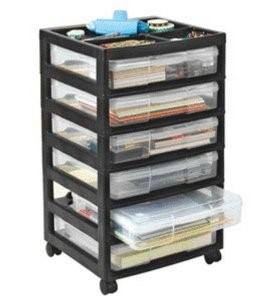 Convenient Mobile Storage