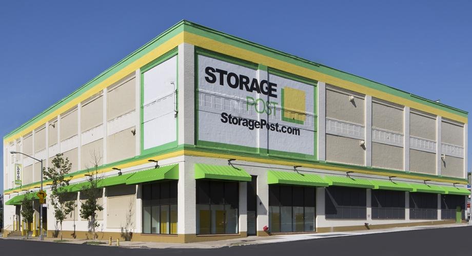 Storage Post Self Storage Bronx-Bruckner Blvd