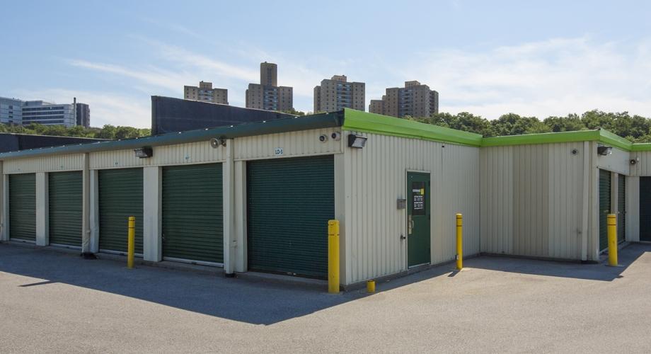 Storage Post Self Storage Bronx Webster In Bronx Ny