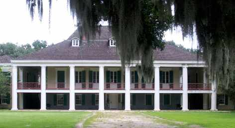 Destrahan Plantation
