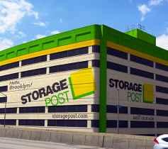 Storage Post Brooklyn 1