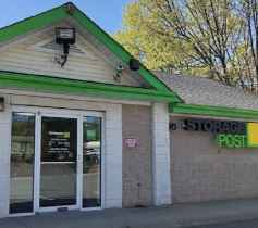 The front of the Storage Post East Setauket store location